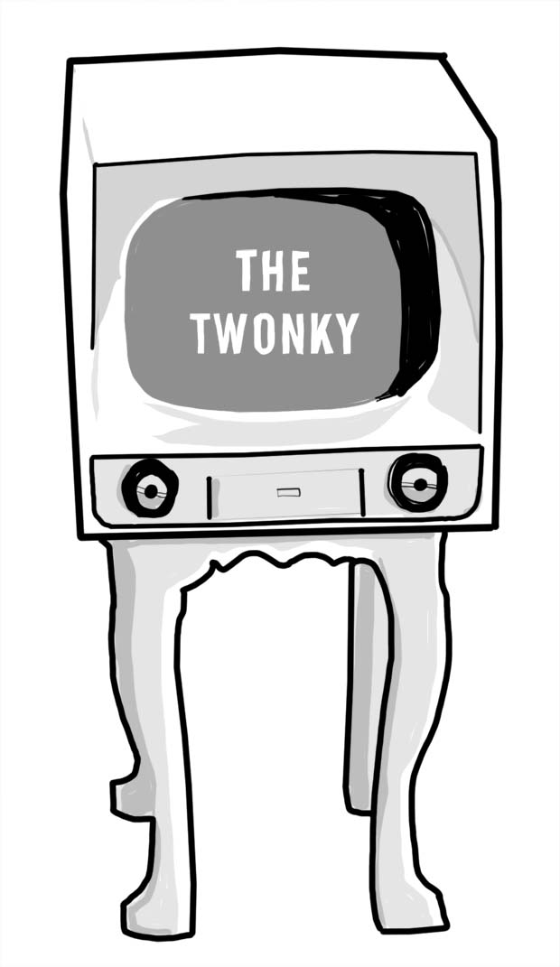 The Twonky 1953